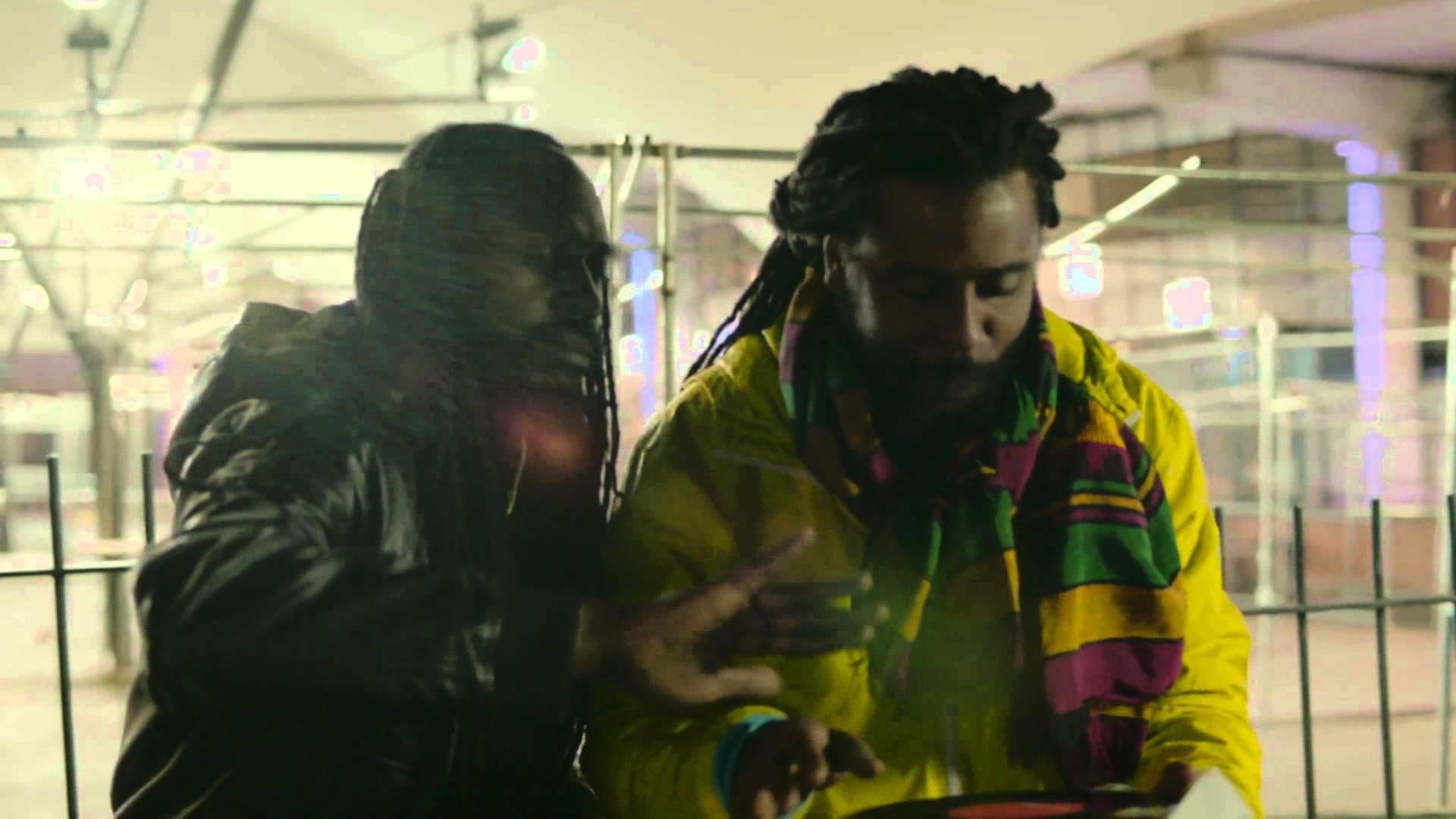 RasItes - Drum & Bass Line [8/22/2014]