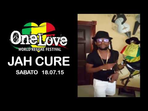 Jah Cure @ One Love Reggae Festival 2015 (Drop) [7/6/2015]