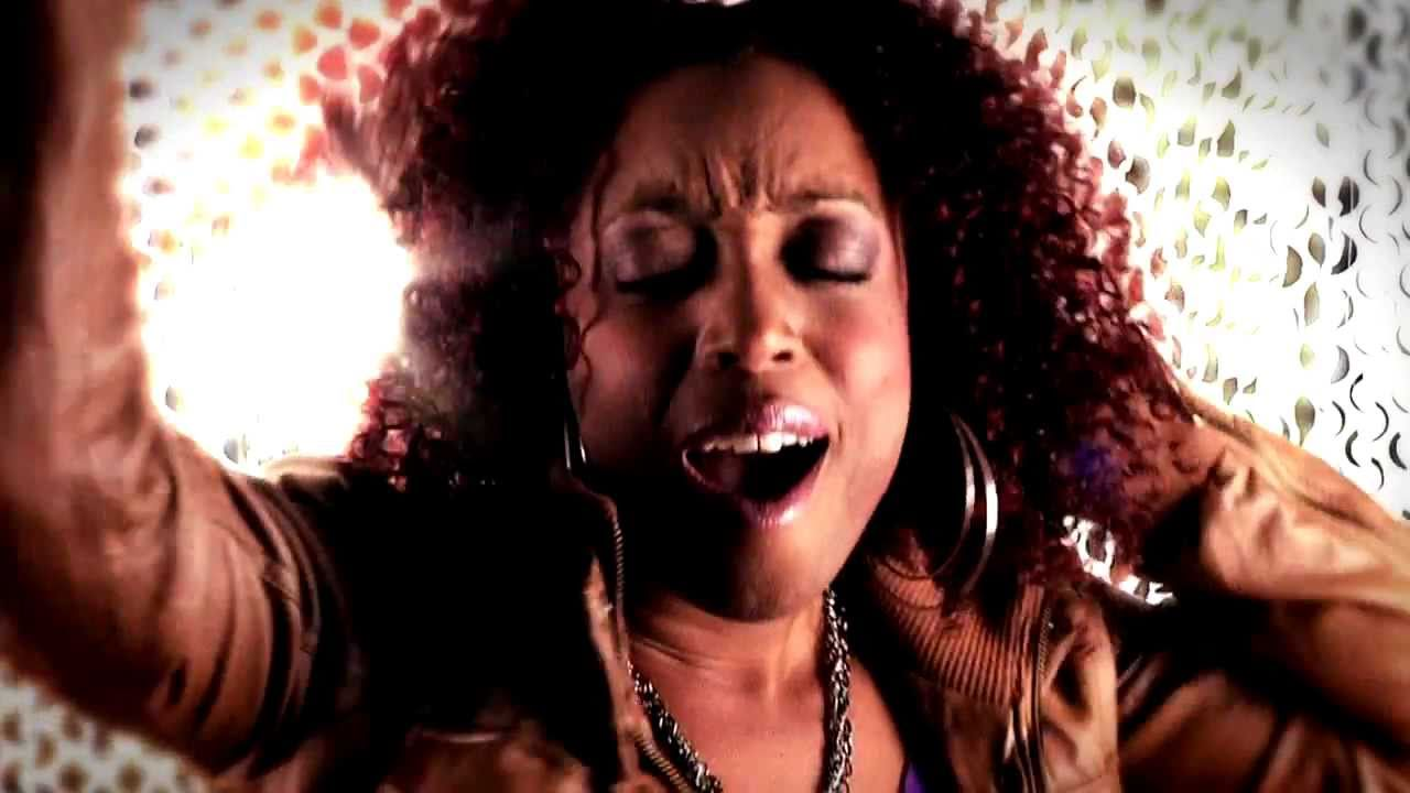 Kristine Alicia feat. Papa San - Philistine [6/14/2011]