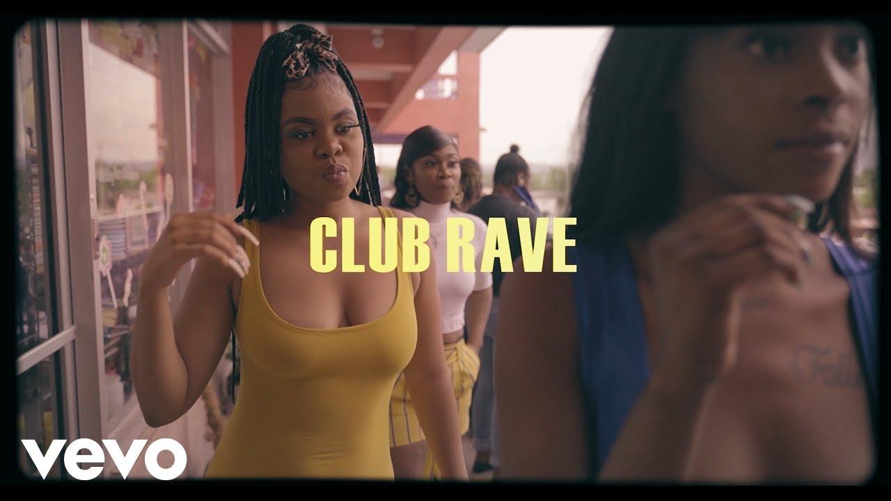Vybz Kartel & JB The Artiste - Club Rave [12/3/2020]