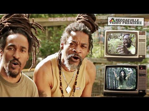 Big Famili feat. Sista Carmen & Jah Thunder - Save The Planet Earth [6/16/2016]