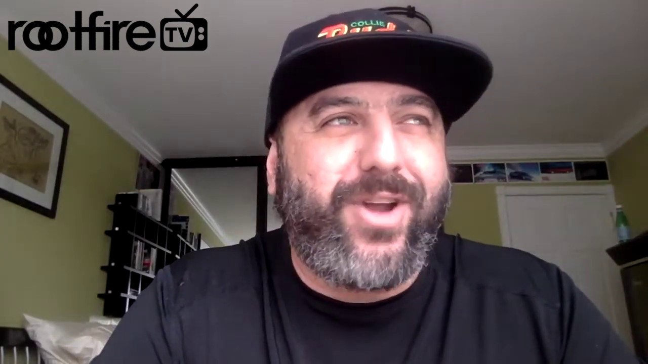 Music Industry 101 with Igor Katz (Rootfire TV) [3/31/2020]