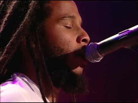 Ziggy Marley & The Melody Makers in Chicago, IL, USA @ House Of Blues (Full Show) [9/9/1999]