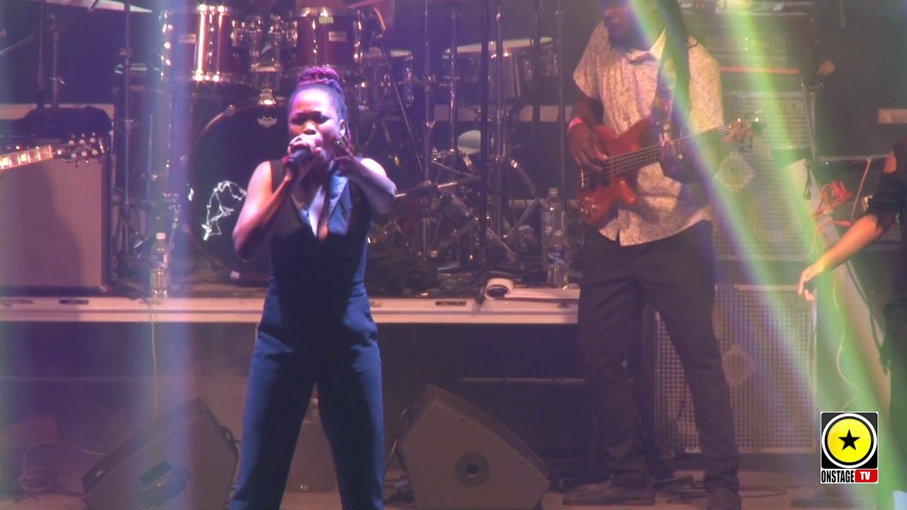Queen Ifrica @ St Mary Mi Come From 2018 [11/10/2018]