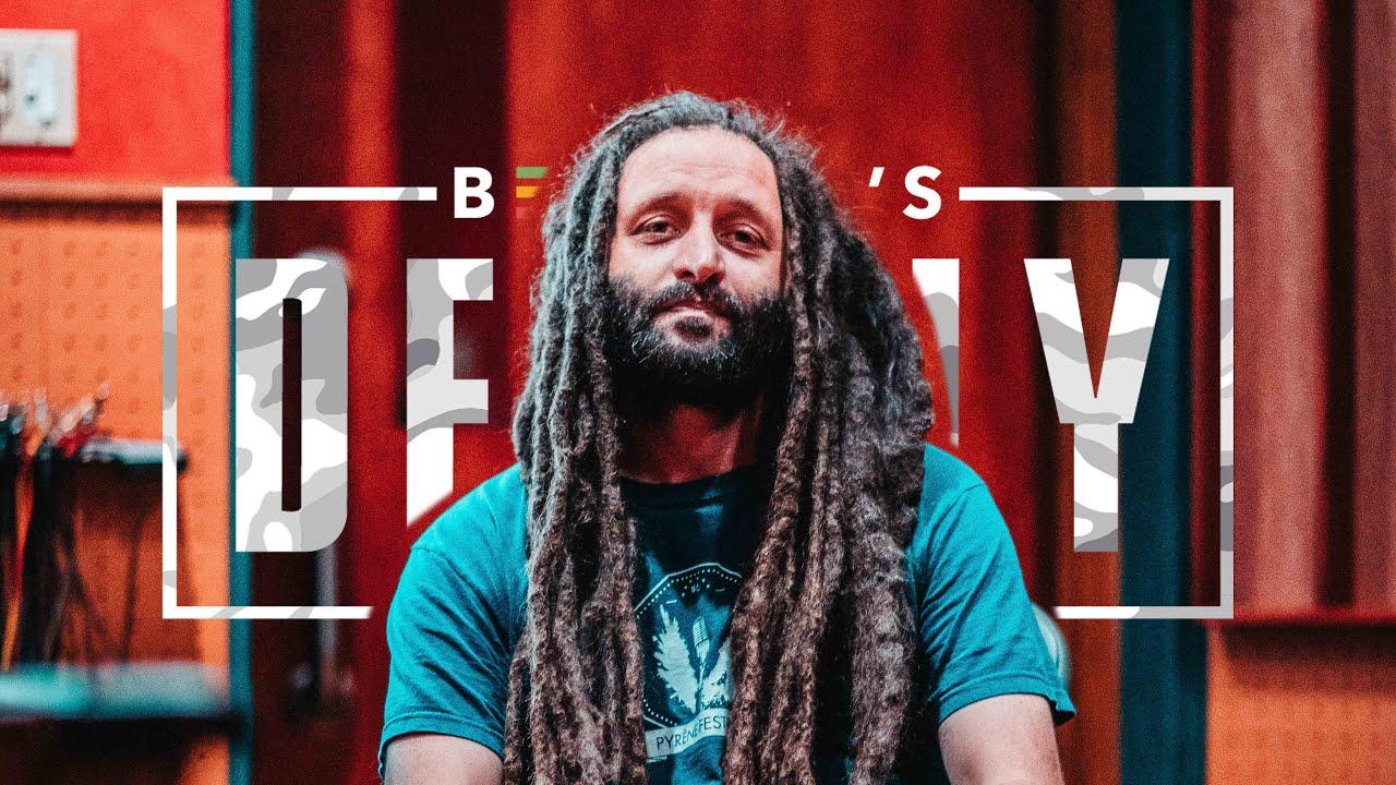 Alborosie in Jamaica @DEADLY Intro [8/27/2019]
