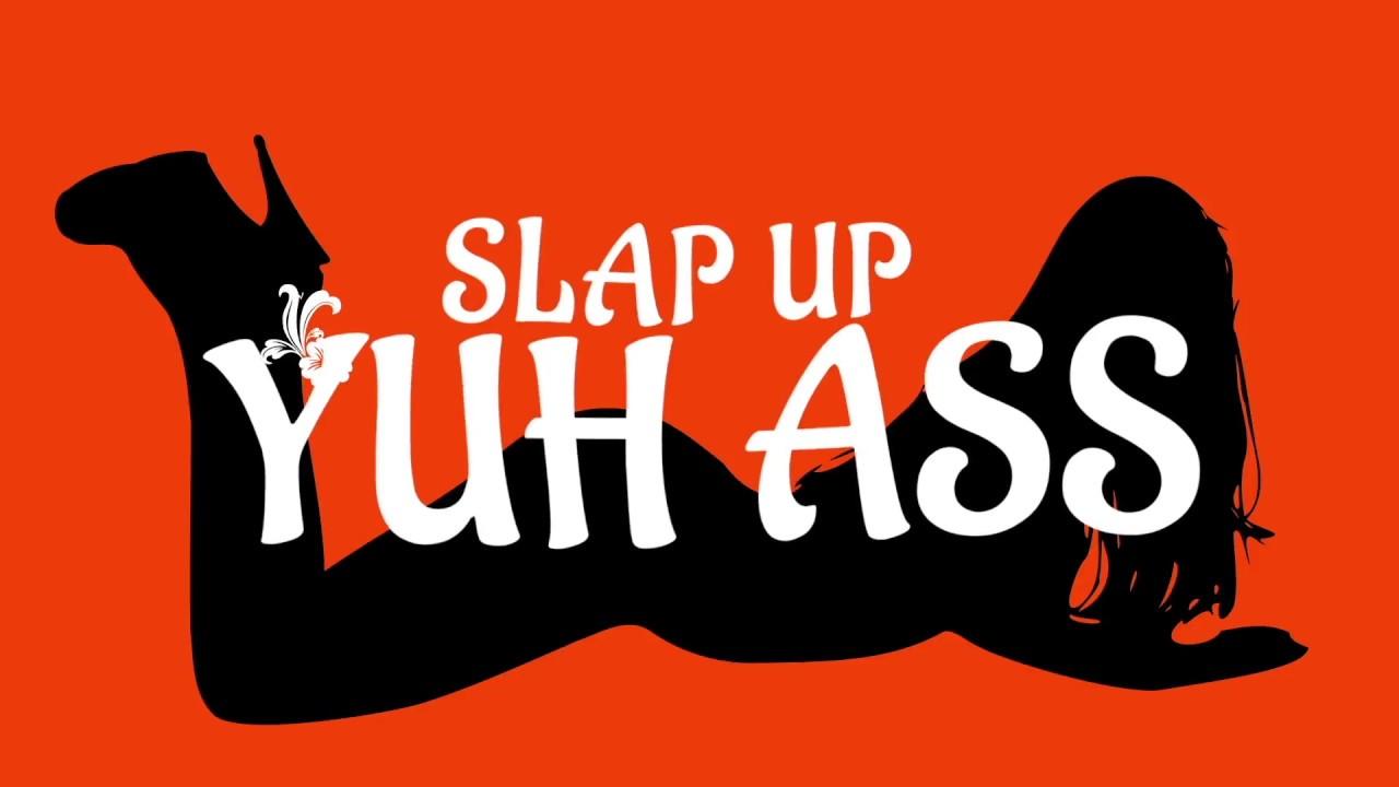 Mavado - Slap It Up (Lyric Video) [1/30/2018]