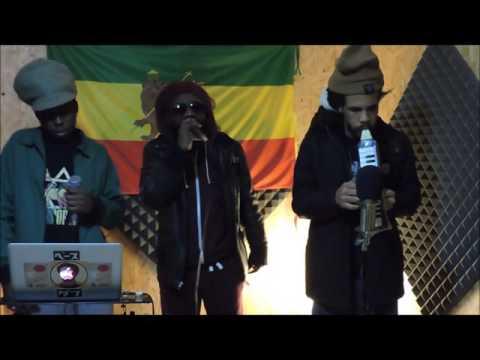 Addis Pablo & Suns of Dub - Java (YabbyJah Crew Dubplate) [10/2/2016]