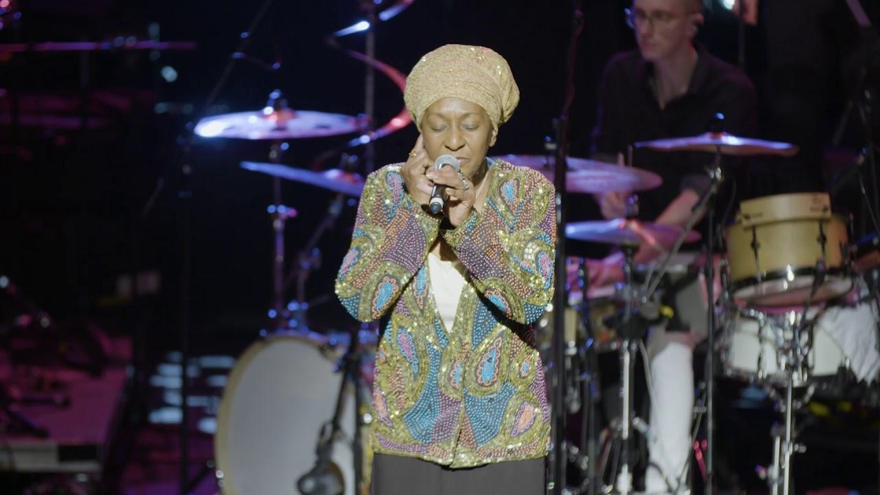 The Outlook Orchestra feat. Dawn Penn @ Southbank Centre [1/12/2017]