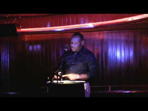 Louis Chude Sokei, 9/10/2009 [9/10/2009]