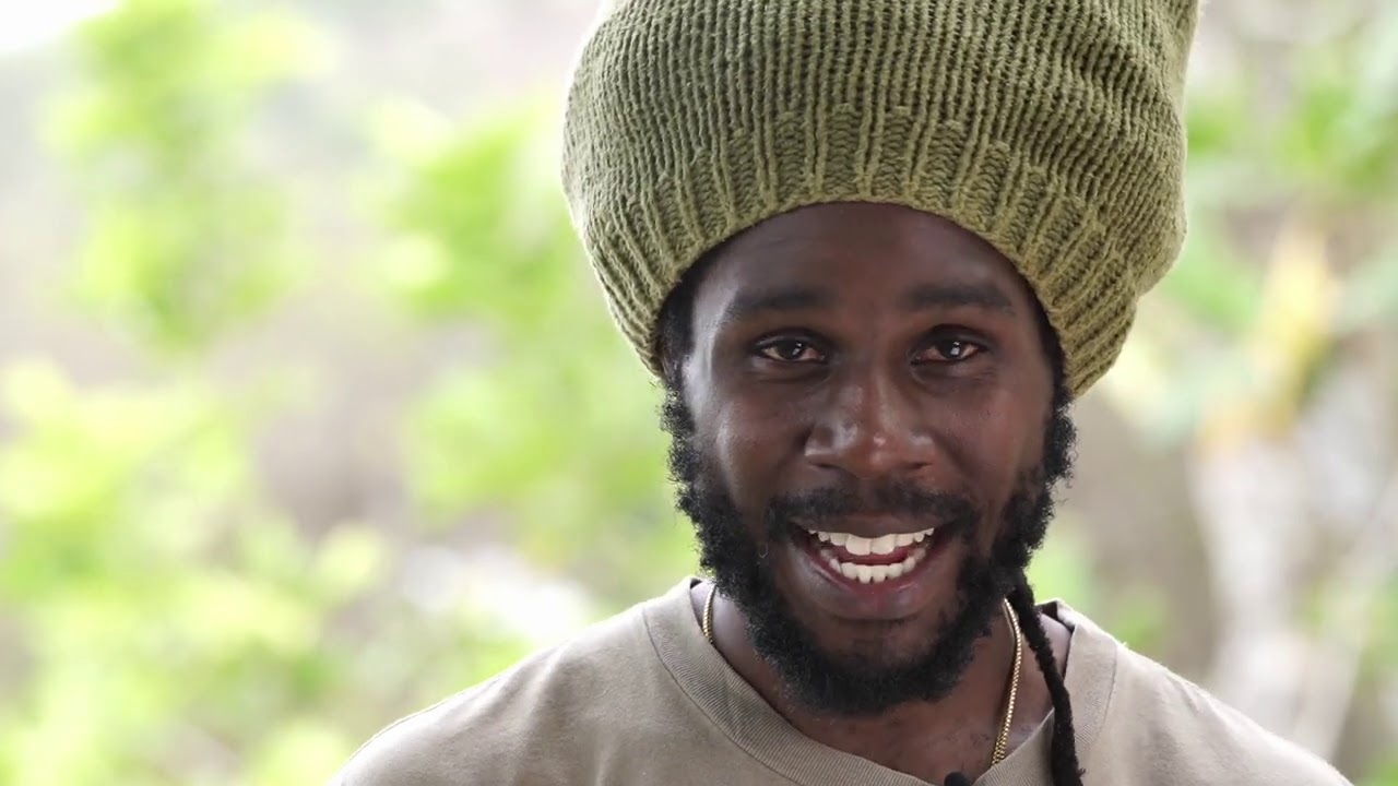 Beyond the Stage with Chronixx | Episode 1 [9/13/2020]
