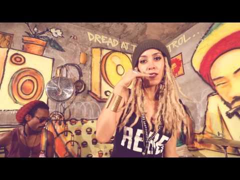 Nattali Rize & Notis feat. Zuggu Dan - Rebel Love [2/27/2015]