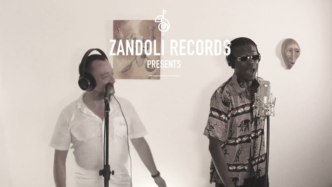 Mister Vince feat. Puppa Lëk Sèn @ Zandoli Records [7/26/2021]