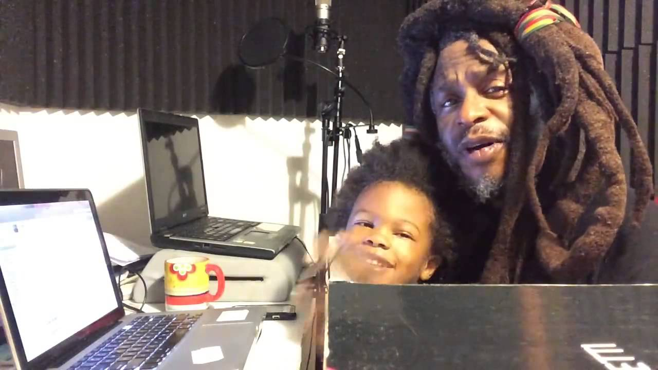 Thank you from David Hinds and his son! [11/26/2015]