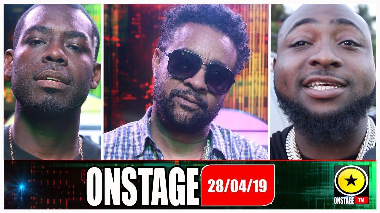 Shaggy, Davido, Blu Lyon, Carnival in Jamaica 2019 - OnStage TV [4/27/2019]