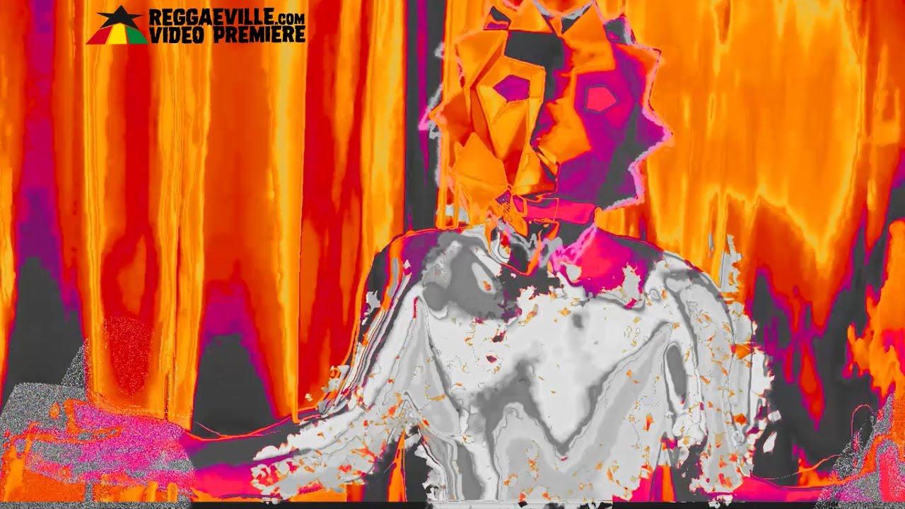 Don Goliath feat. Anthony B - Praise Jahoviah (Electro Dub Mix) [11/4/2020]