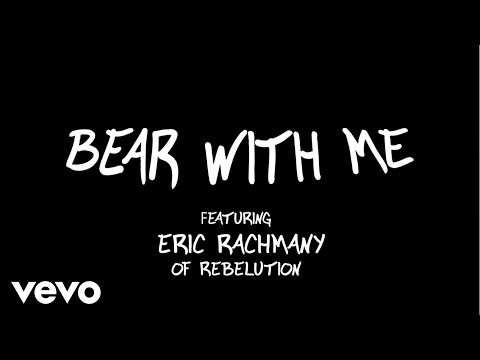 Through The Roots - Bear With Me feat. Eric Rachmany of Rebelution [2/13/2015]