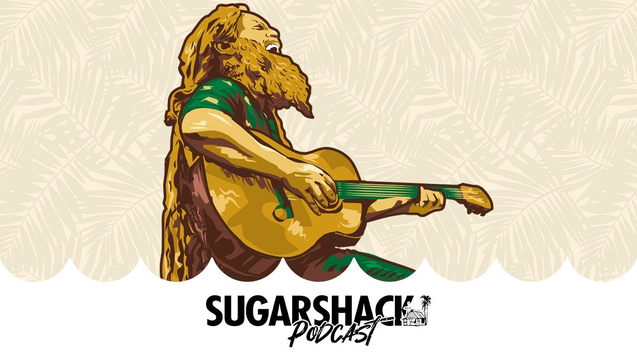 Mike Love Interview @ Sugarshack Podcast [9/16/2021]