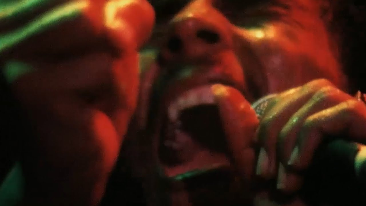 Bob Marley - Legacy Is Back [9/1/2021]