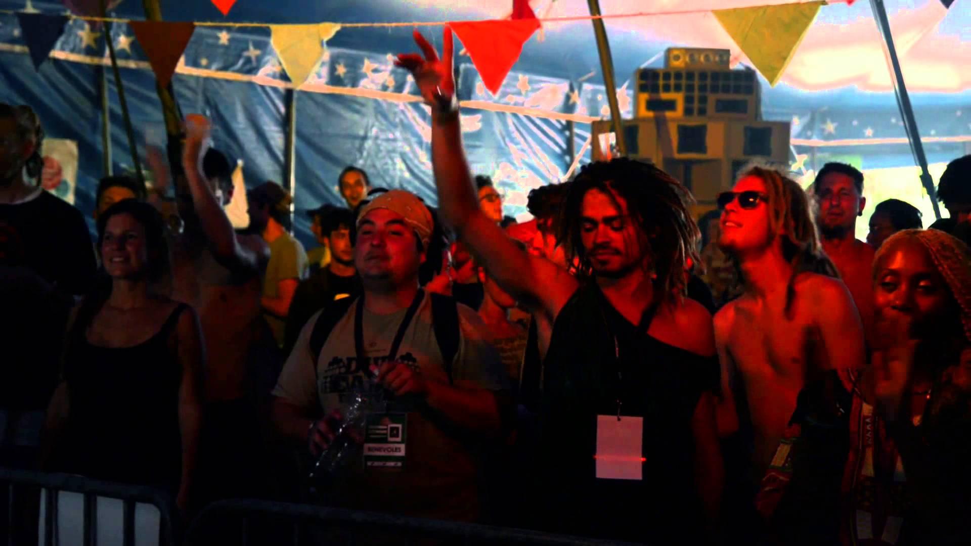 Report Dub Camp 2014 [7/20/2014]