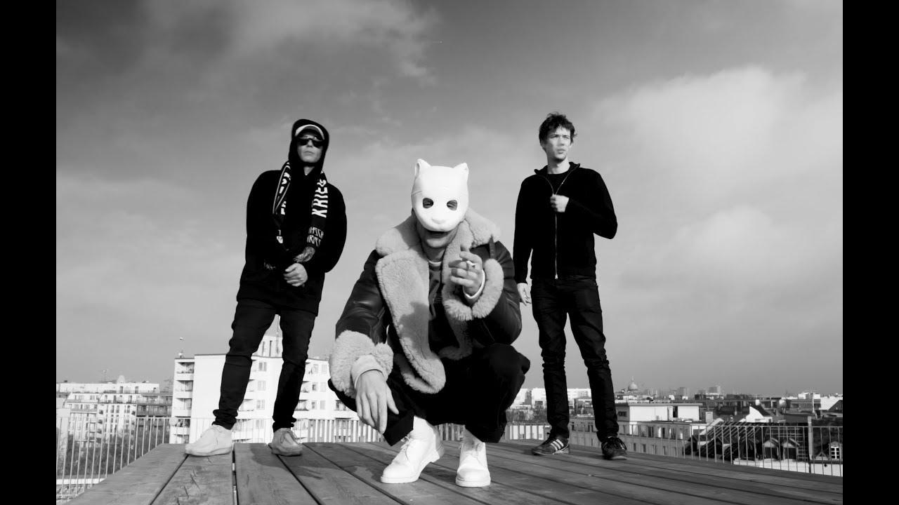 KitschKrieg feat. Cro, AnnenMayKantereit & Trettmann - 5 Minuten [2/8/2019]