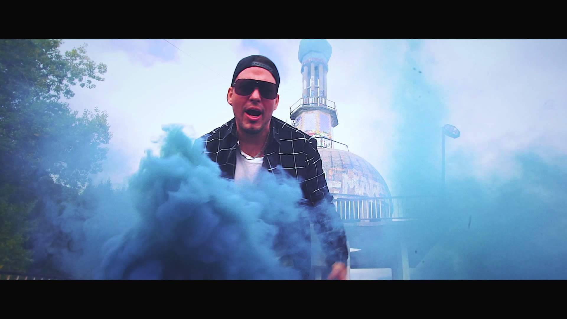 KG Man - Dancehall Crazy Body [10/14/2015]