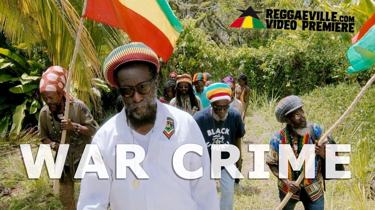 Black Uhuru - War Crime [1/15/2019]