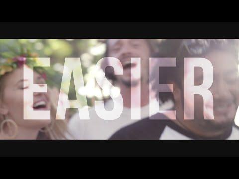 SOJA - Easier feat. J Boog & Anuhea [12/9/2014]