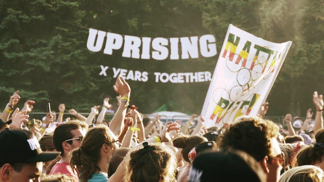 Uprising Festival 2017 - Aftermovie [7/18/2018]