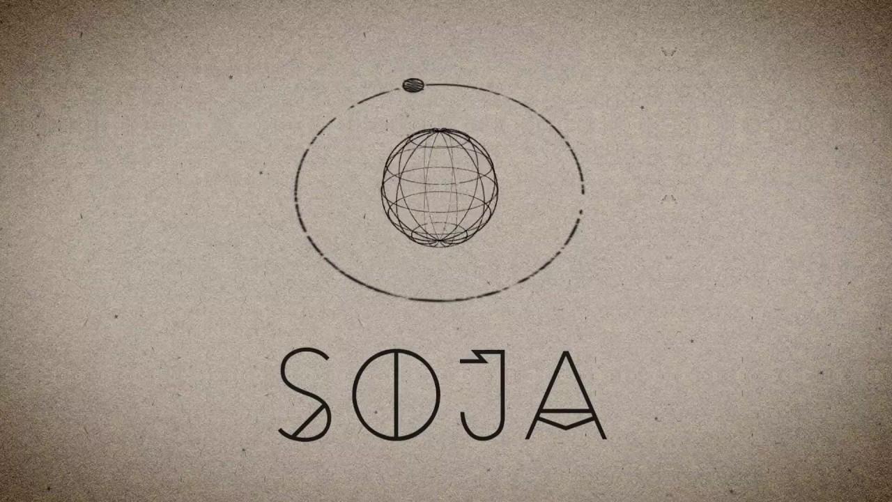 SOJA - Fire in the Sky (Lyric Video) [9/19/2017]