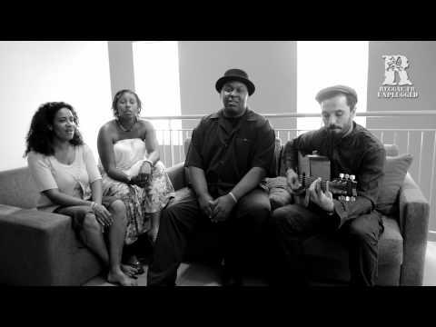 Alpheus & Roberto Sanchez - Good Prevails | Our Strength @ Reggae.fr (Unplugged) [9/8/2015]