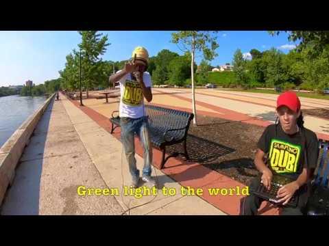 Sampling Dub feat. Prince Pankhi - Unite The World [3/18/2019]