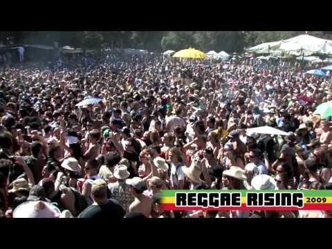 Rebelution - Feeling Alright [7/31/2009]