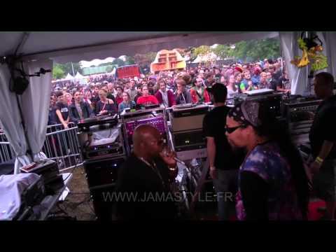 Josey Wales & Brigadier Jerry feat. Legal Shot Sound - Legal We Legal [8/8/2015]