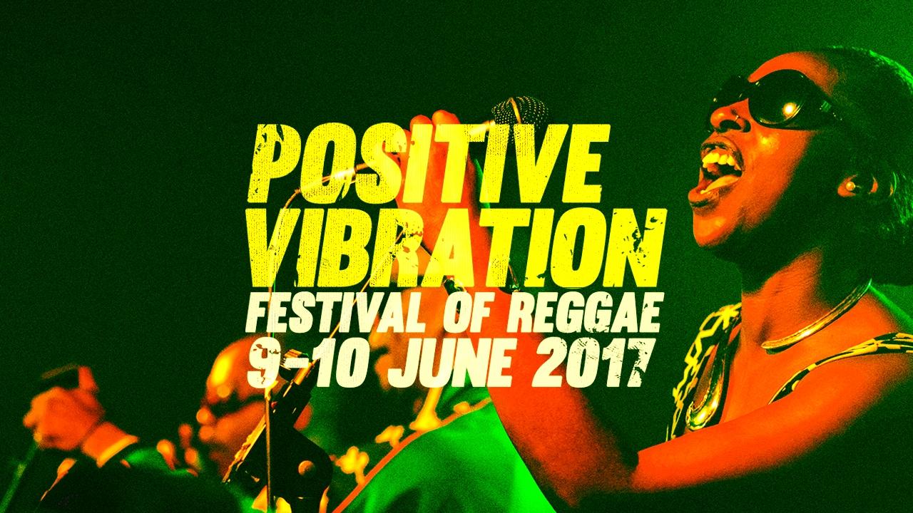 Positive Vibration - Festival of Reggae 2017 (Teaser) [2/23/2017]
