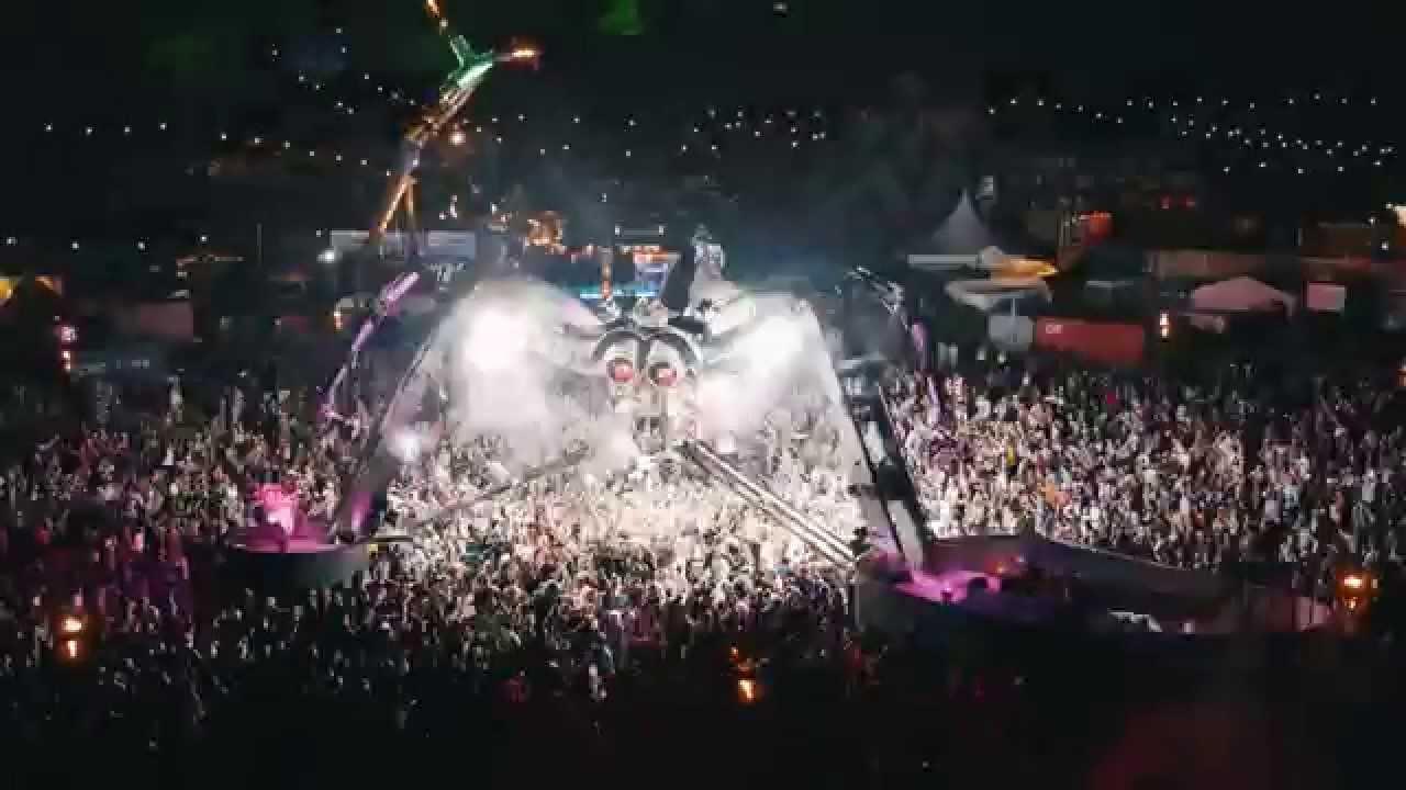 Boomtown 2014 (Aftermovie) [8/14/2014]