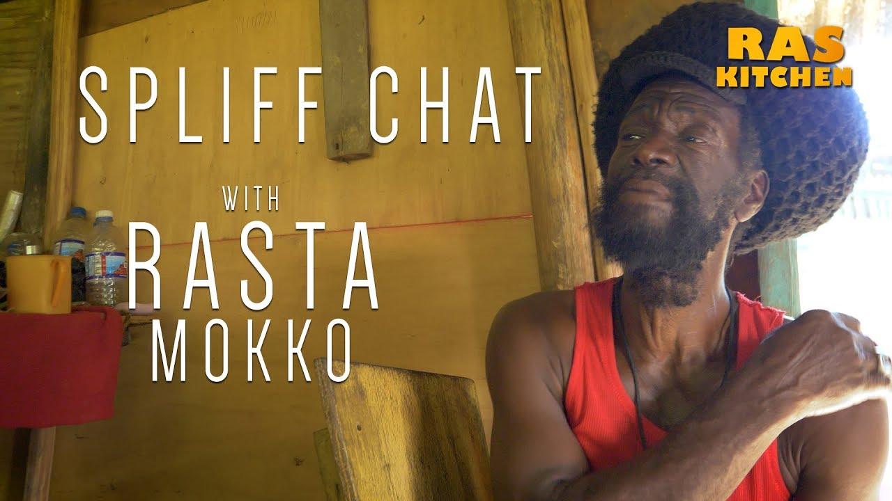 Spliff Chat with Ras Mokko [3/1/2019]