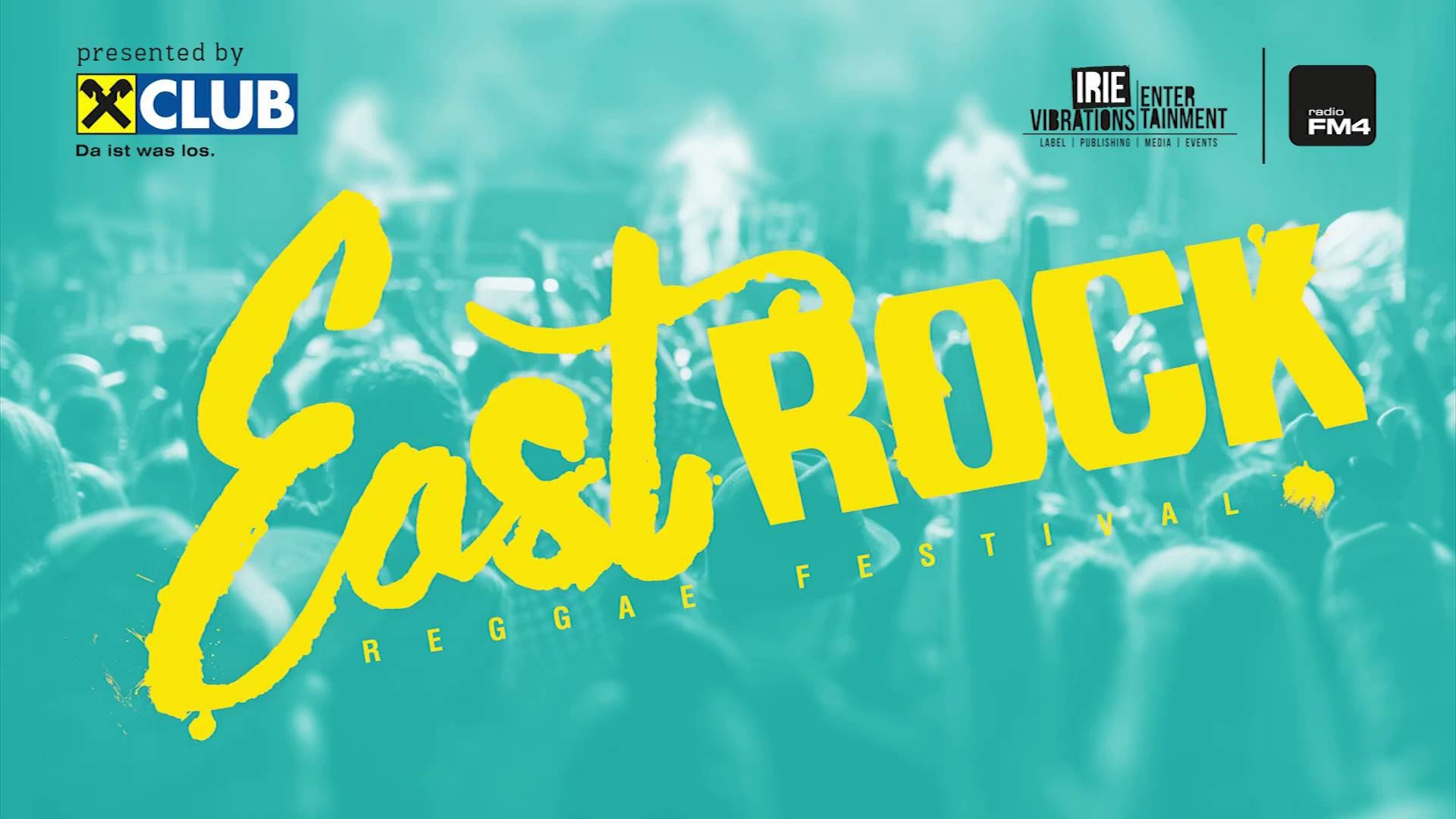 Eastrock Festival 2016 (Trailer) [6/7/2016]