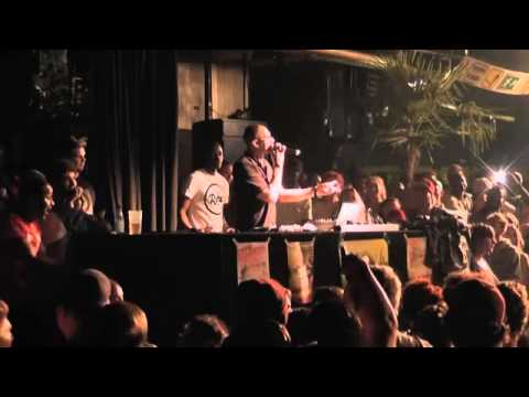 Interview with Sultan @ 10 Year Anniversary Clash Jamaican Ting [5/23/2014]