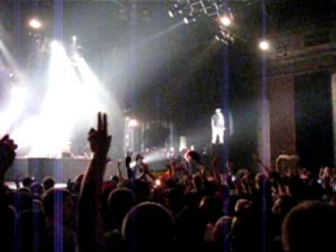 Poison Dart @ Riddim Clash 2009 [10/3/2009]