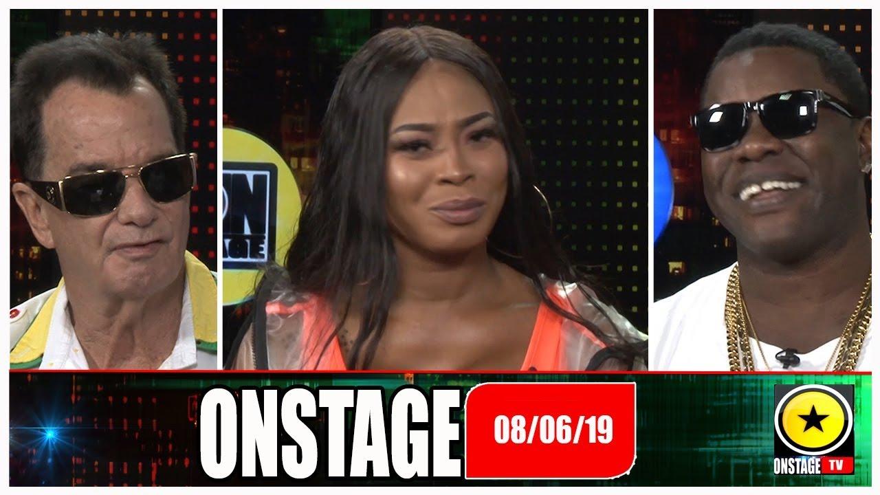 Nuffy, Starface, Joe Bogdanovich, Pulse @ OnStage TV [6/8/2019]