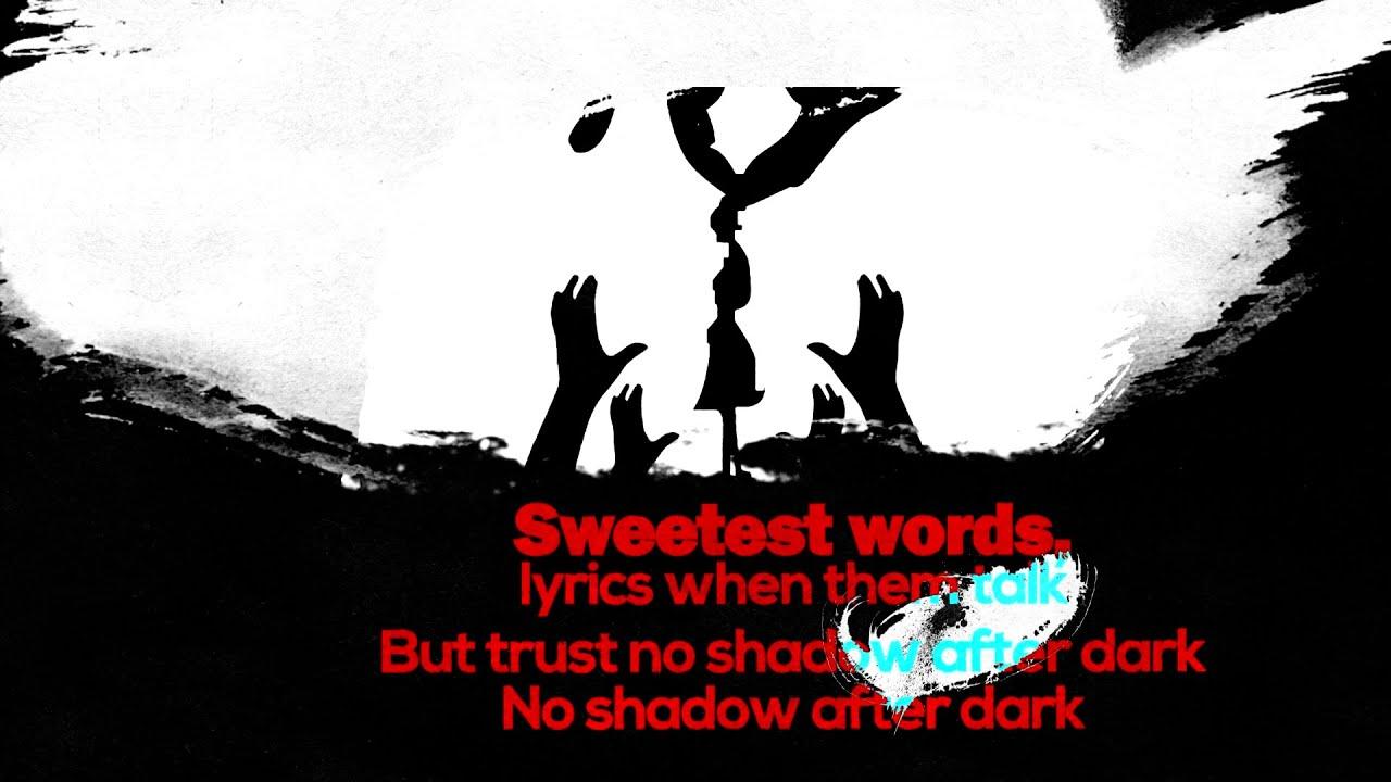 Alborosie x Christopher Martin x Tarrus Riley x Etana & More - Shadow After Dark (Lyric Video) [11/23/2020]
