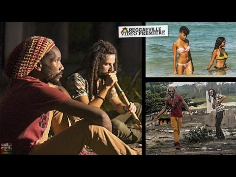 Irie Souljah feat. Kabaka Pyramid - Inna Di Mood [8/5/2016]