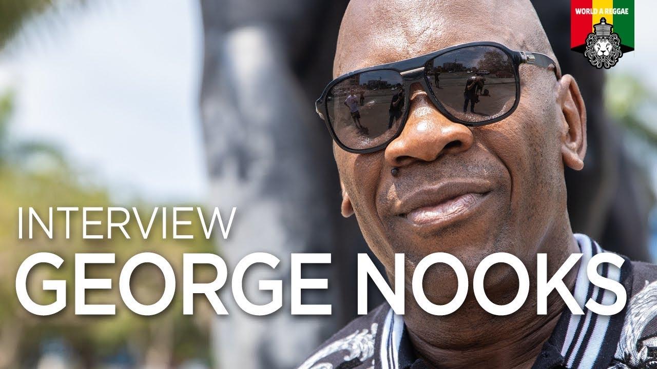 Reggae History Reasonings with George Nooks [7/20/2019]