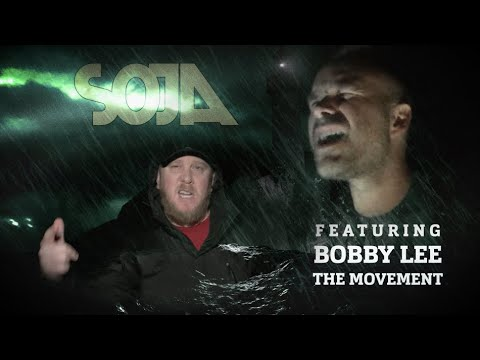 SOJA feat. Bobby Lee and The Movement - Beacon of Light (Lyric Video) [7/3/2020]