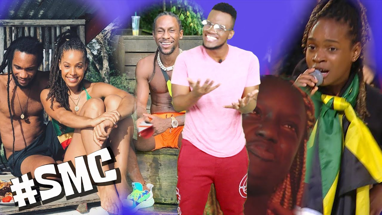 Koffee Dutty Whines On Wild n out , Jah Cure Over Ex Wife? and more (Dutty Berry Show) [2/22/2020]
