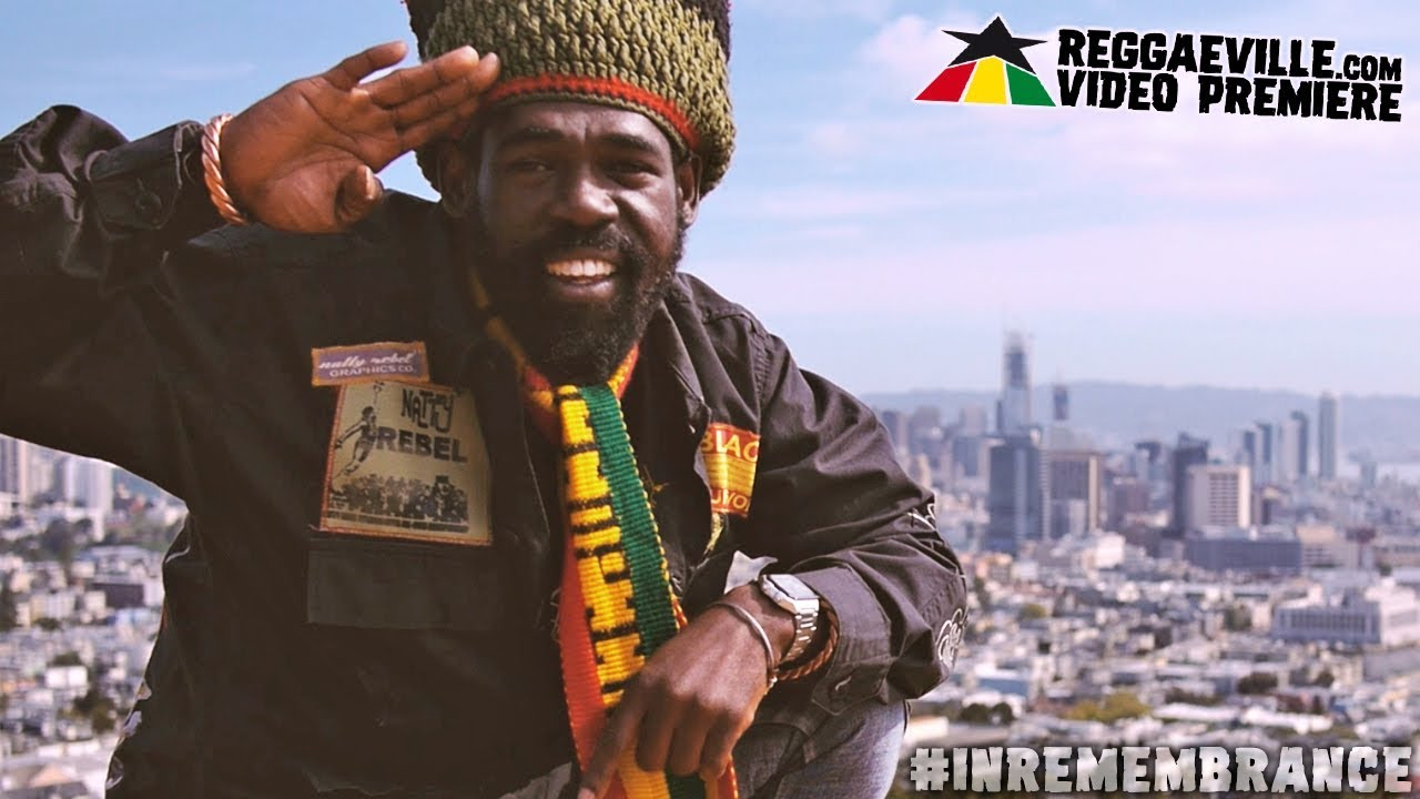 Luv Fyah - Deyah With Jah [11/21/2018]