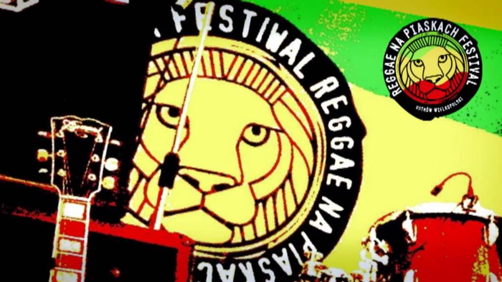 Trailer: Reggae Na Piaskach Festival 2012 [6/14/2012]