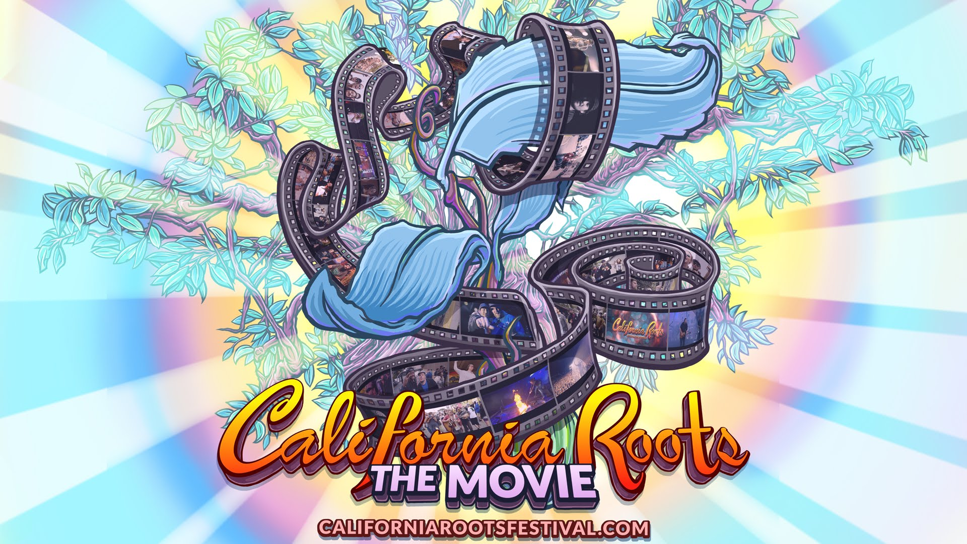 California Roots 2015 - The Movie [4/15/2016]