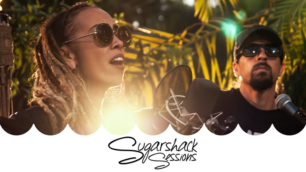 Nattali Rize - One People @ Sugarshack Sessions [4/14/2018]