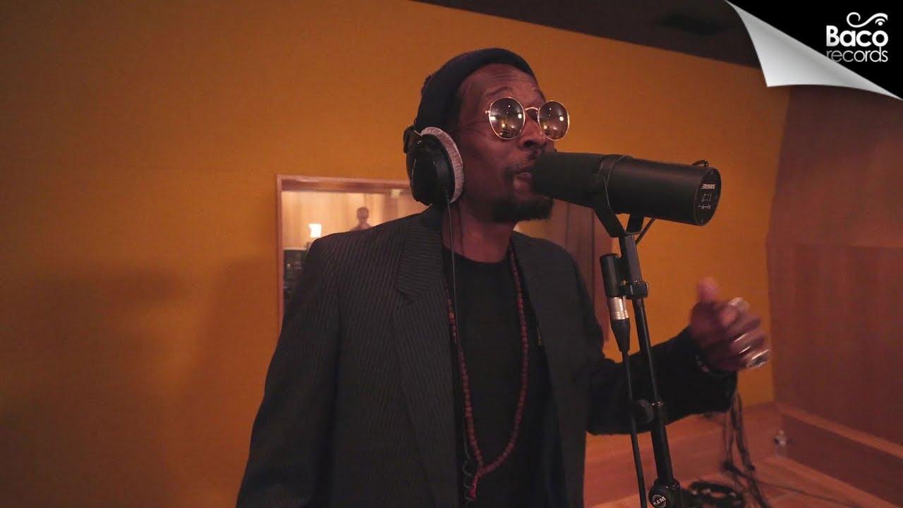 Blakkamoore - Smood Blakk Skin (Live @ Baco Studio) [2/7/2020]